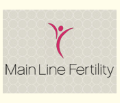 Main Line Fertility Logo