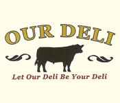 Our Deli Logo