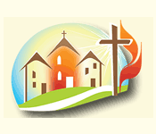 Paoli Methodist Logo