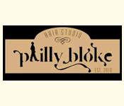 Philly Bloke Logo