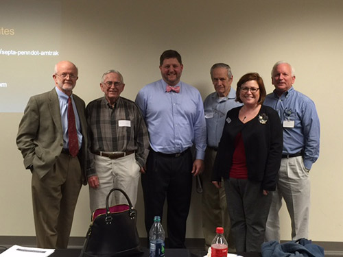 PBPA Board with Tim Phelps